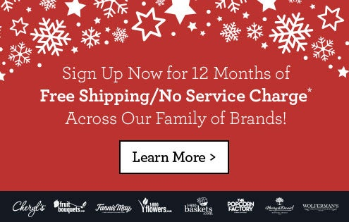 Free Shipping No Service Charge